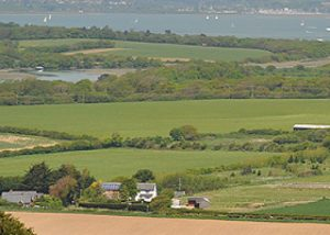 Tollgate Cottages Bed and Breakfast Isle of Wight