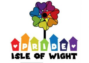 UK Pride Isle of Wight