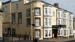 Yelfs Hotel Ryde Isle of Wight