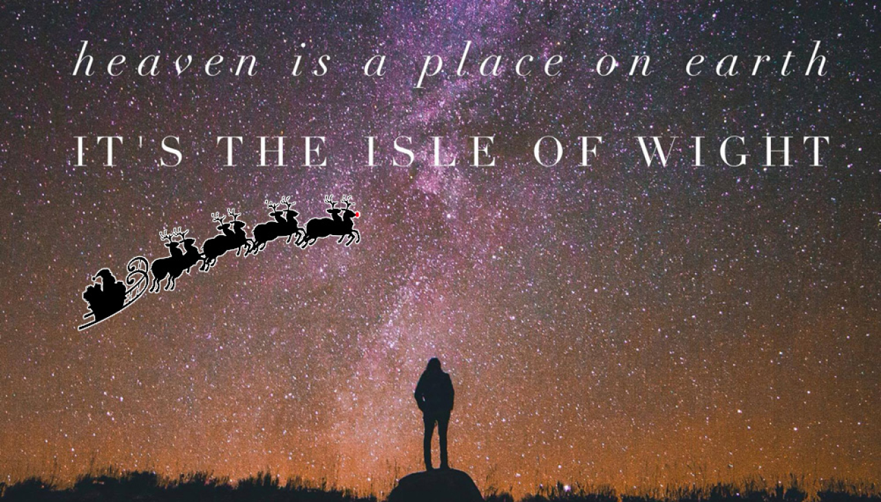 isle of wight this Christmas