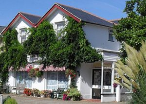 St Michaels Bed and Breakfast Sandown Isle of Wight