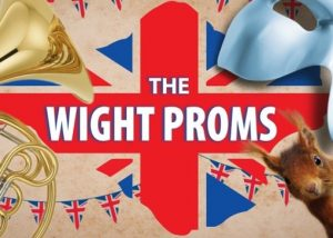 The Isle of Wight Proms