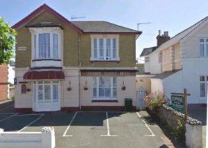 Fernside Hotel Sandown, Isle of Wight