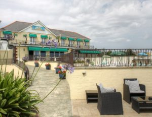 Sands Hotel Isle of Wight