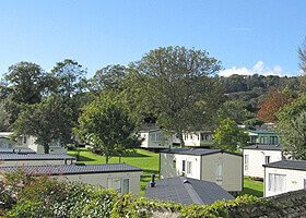 appuldurcombe gardens holiday park ventnor isle of wight Self Catering flats, caravans, camping,