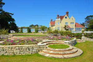 Haven Hall Luxury Holiday Apartments Shanklin Isle of Wight