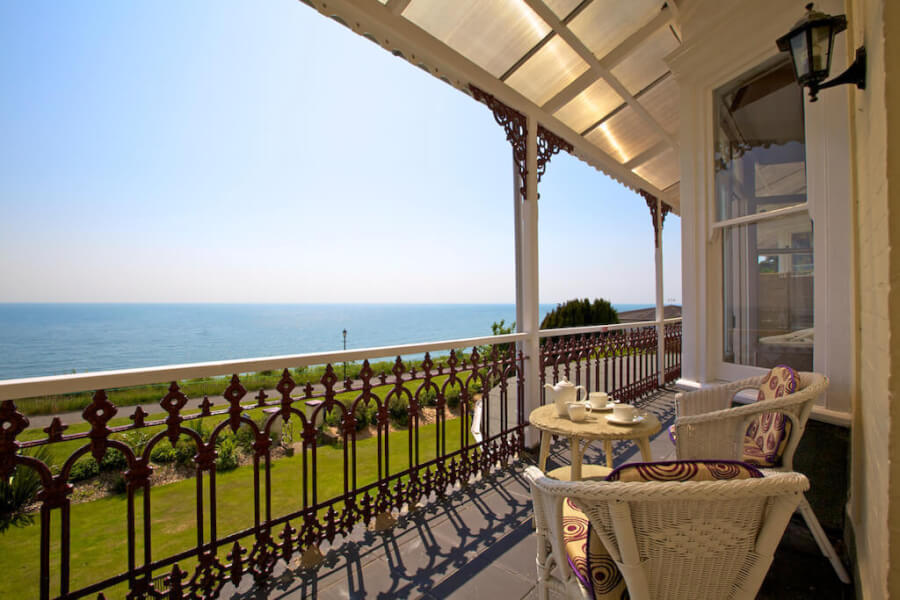 The Clifton Guest House | B&B Isle of Wight