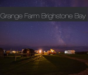 grange farm holiday park brighstone isle of wight