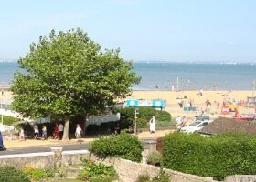 Lionstone Self Catering Ryde