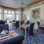 Luccombe Manor Hotel Isle of wight