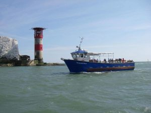 Needles Pleasure Cruises IOW