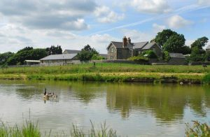 Nettlecombe Farm Holiday Cottages Isle of Wight