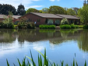 Rookley Country Park Self Catering Isle of Wight