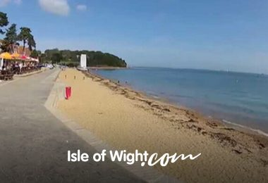 Visiting the Isle of Wight