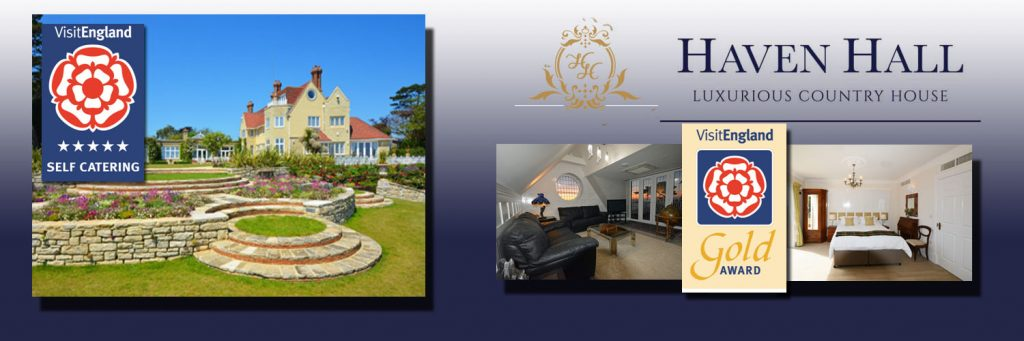 Haven Hall Boutique Hotel Shanklin Isle of Wight
