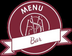 bar menu seaview hotel