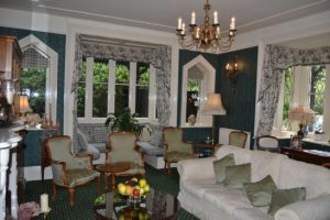 Rylestone Manor Shanklin Isle of Wight