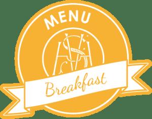 BNreakfast Menu seaview restaurant