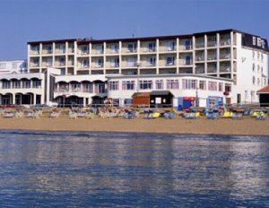 Sandringham Hotel Isle of Wight