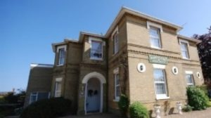 Parterre Holiday Apartments Sandown Isle of Wight