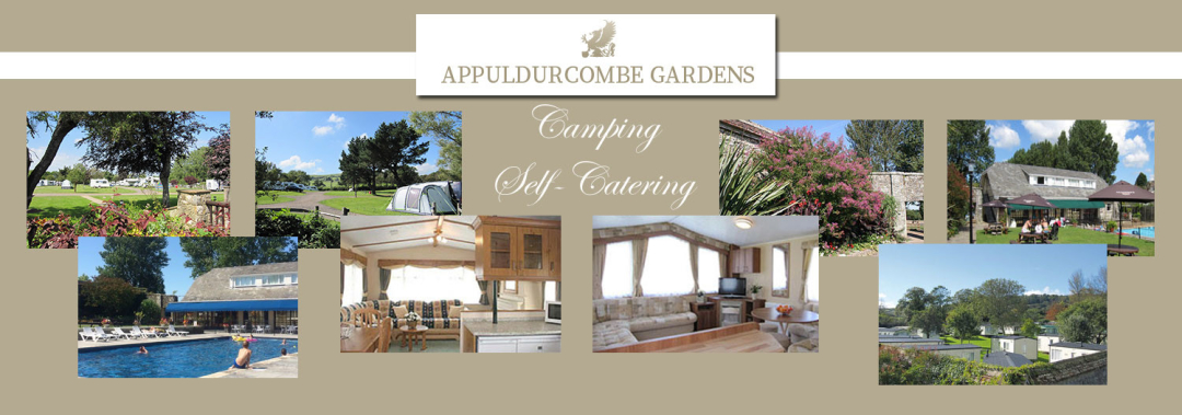 Appuldurcombe Holiday Park Isle of Wight