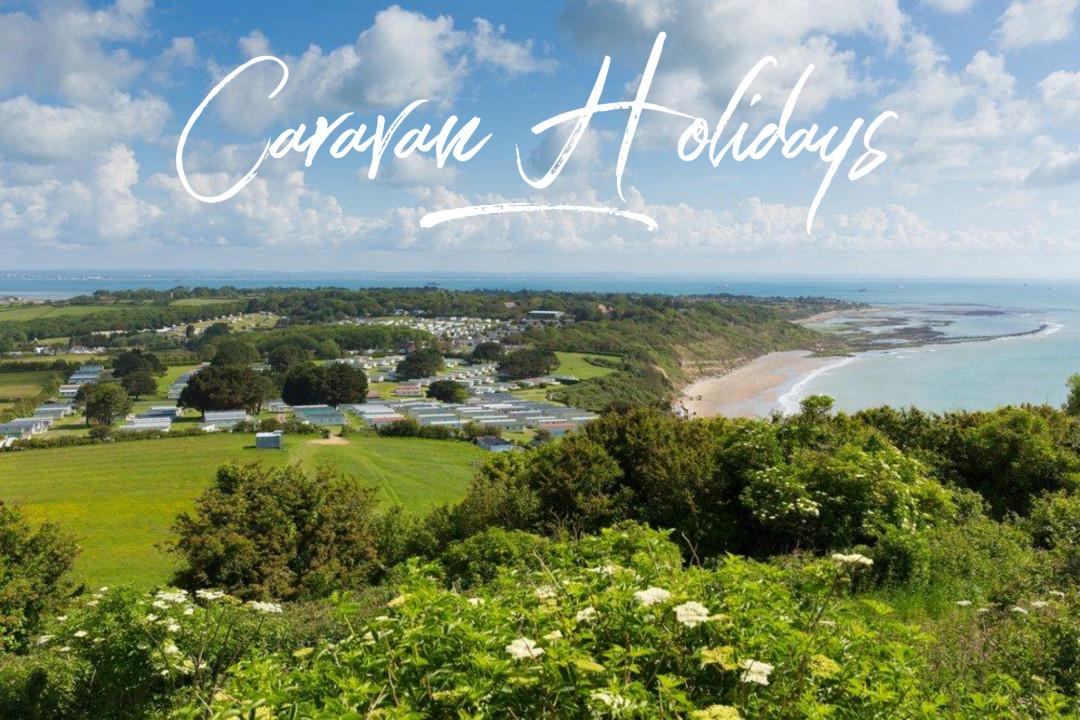 Caravan Holidays Isle of Wight