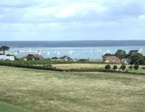 Frenchmans Cove Bed and Breakfast Isle of Wight