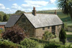 Rowborough Stone Barn Bed and Breakfast Isle of Wight