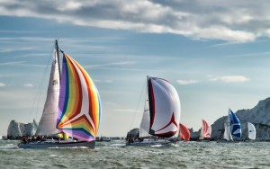 Cowes Week Isle of Wight