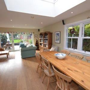 leander island holiday homes isle of wight