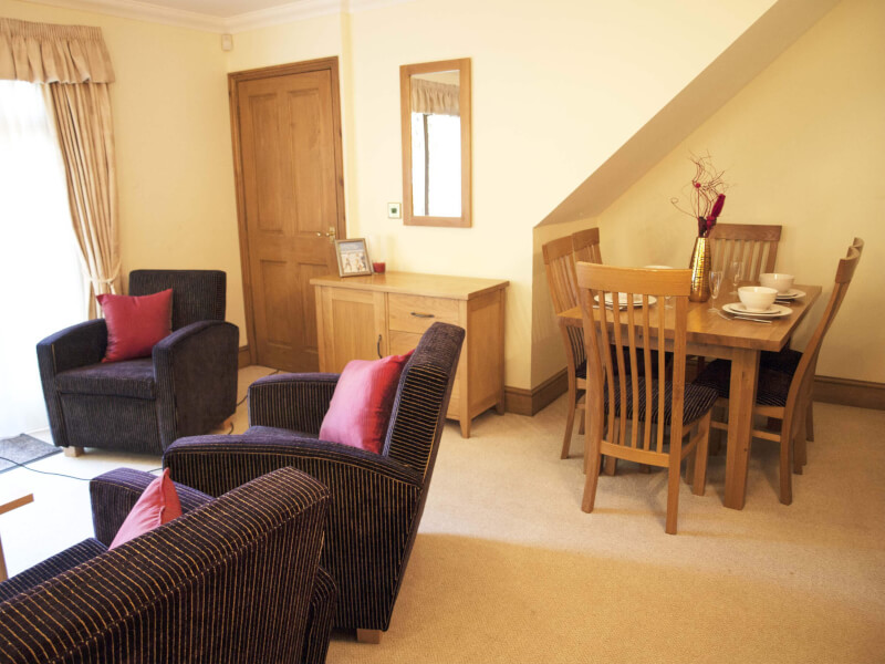 Rookley Country Park Isle of Wight self catering holiday cottages caravans camp camping