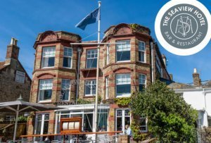 Isle of Wight best hotels