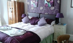 Whitecliff View Guest House Sandown Isle of wight