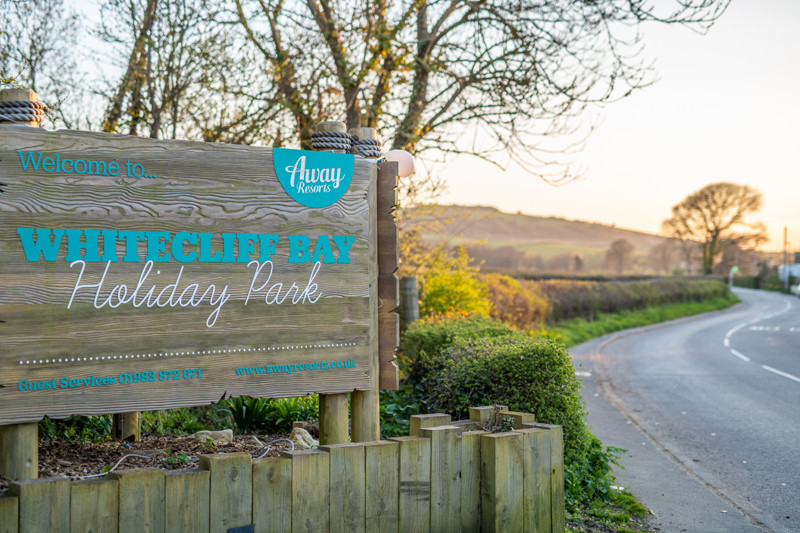 Whitecliff Bay Holiday Park | Explore the Isle of Wight